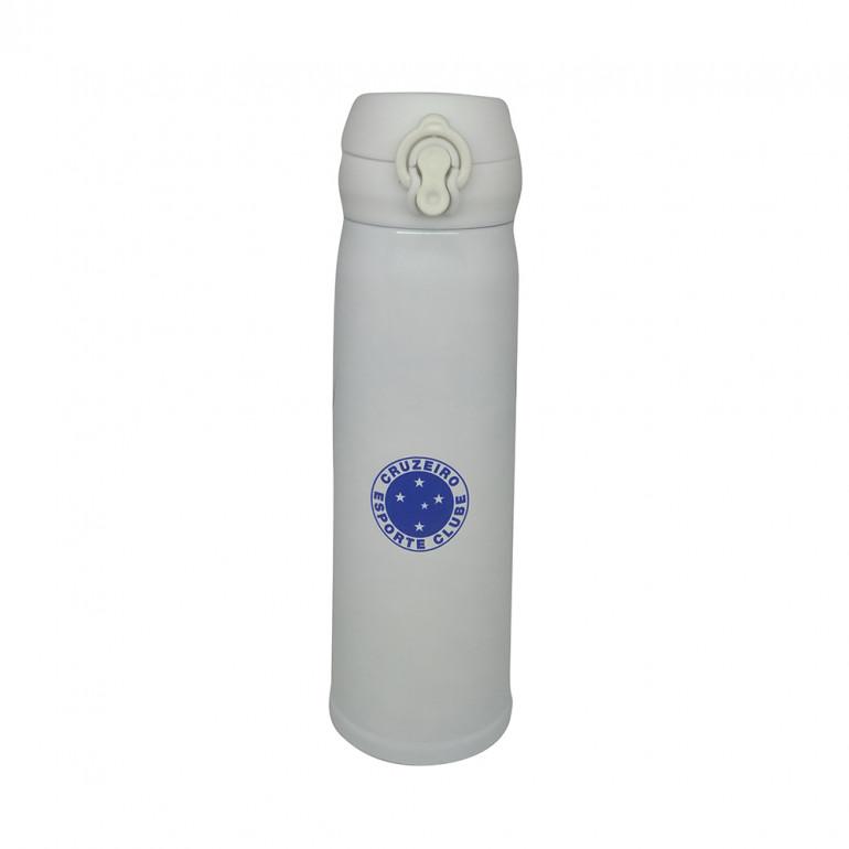 Garrafa Térmica 400 ml Cruzeiro